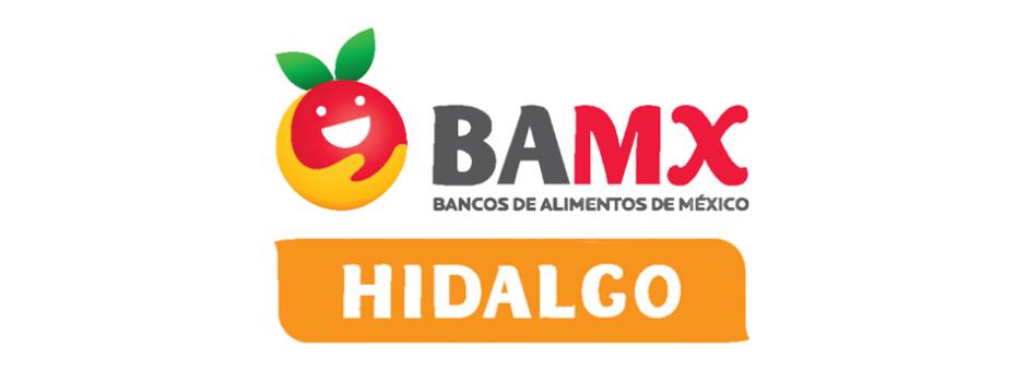 PERTENECEMOS A LA RED NACIONAL DE BANCOS DE ALIMENTOS BAMX...